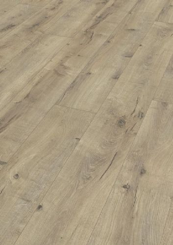 MEISTER LD75 Cracked Terra Oak 6439  Classic Laminate Flooring